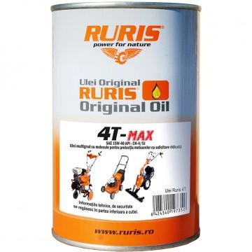 Ulei RURIS SAE 15W-40 600ml 4T