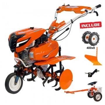 Motocultor RURIS 7500ACC2 +...