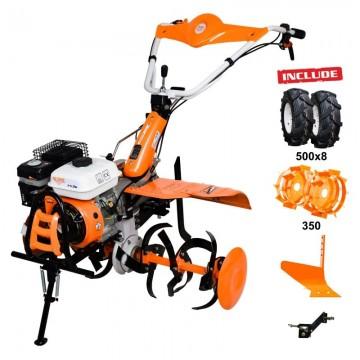 Motocultor RURIS 753K +...