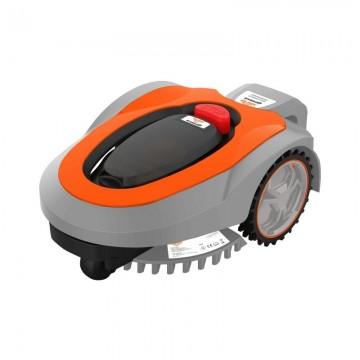 Robot pentru tuns gazon...