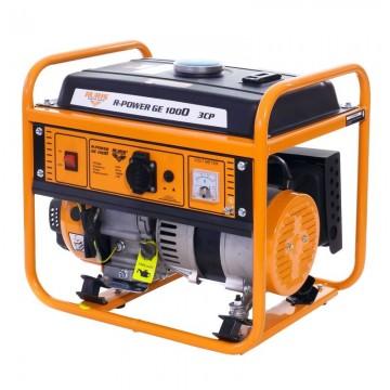 Generator curent RURIS...