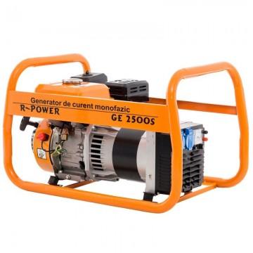 Generator curect RURIS...